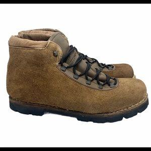 VTG Dunham Tyrolean Mountain Hiking Boot vibram